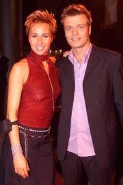 Die RTL-Moderatoren Sonja Zietlow und Oliver Geißen