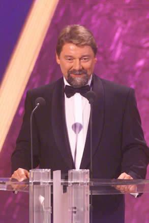 Laudator Kategorie Beste Comedy Jürgen von der Lippe
