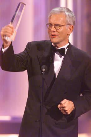 Preisträger Beste Unterhaltungssendung: Harald Schmidt