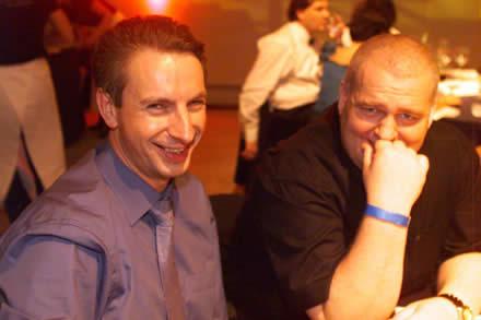 Ingolf Lück und Markus Maria Profitlich