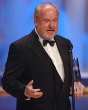 Günther Ederer Preisträger der Kategorie Beste Reportage