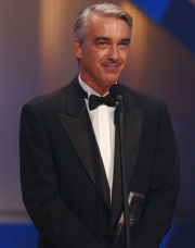 Christoph M. Ohrt Gewinner in der Kategorie Bester Schauspieler Serie