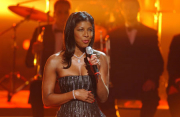 Showact Natalie Cole