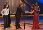 Die Gewinner der Förderpreise Laura-Charlotte Syniawa, Kilian Riedhof und Simon Gosejohann