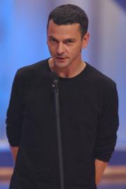 Christian Petzold Gewinner in der Kategorie Beste Regie Fernsehfilm/Mehrteiler