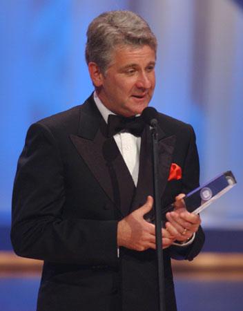 Marcel Reif Gewinner in der Kategorie Beste Sportsendung