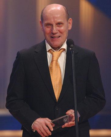 Jürgen Schornagel Gewinner in der Kategorie Bester Schauspieler Nebenrolle