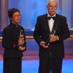 Maria-Rosa Bobbi und Michael Busse Gewinner in der Kategorie Beste Dokumentation