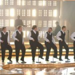 Showact: The Ten Tenors