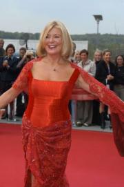 Nominiert in der Kategorie Beste Schauspielerin Serie: Jutta Speidel
