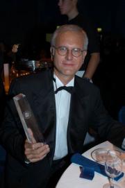 Gewinner in der Kategorie Beste Comedy: Harald Schmidt