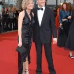 DSDS- Stars Juliette Schoppmann und Alexander Klaws