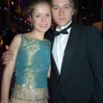 Bilder der Gala 2003