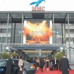 Anfahrt der Gäste mit BMW VIP-Shuttleservice am roten Teppich