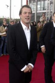 Schauspieler Sebastian Koch