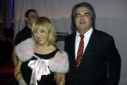 Patricia Riekel und Helmut Markwort