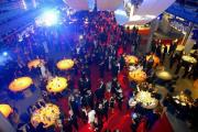 Die Gala-Party