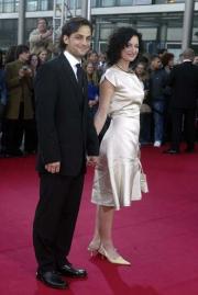 Nathalia Wörner und Robert Seeliger