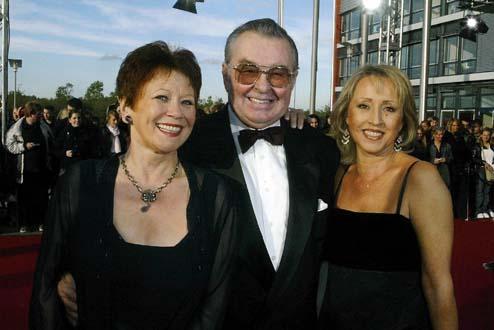 Bilder der Gala 2004