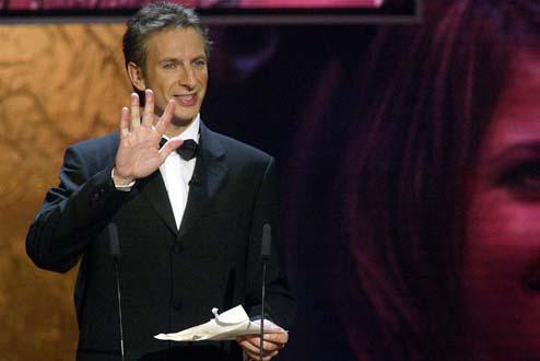 Laudator Beste Sitcom: Ingolf Lück