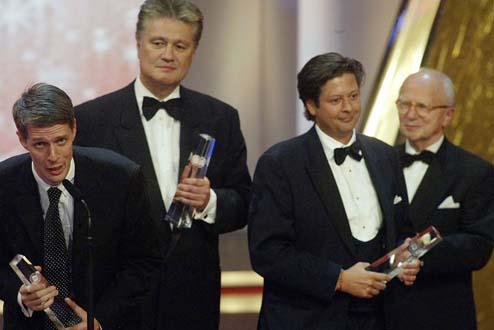 Beste Reportage an Dan Setton, Helmar Büchel und Kerstin Mommsen
