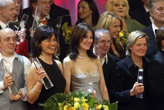 Abschlußfoto 2004
