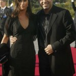 Aiman Abdallah und Ehefrau Sabine