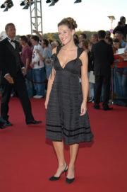 """""""Verliebt in Berlin""""-Star Alexandra Neldel"""