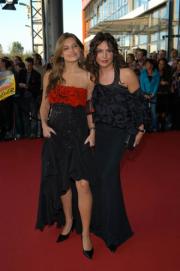 Simone Thomalla mit Tochter Sophia