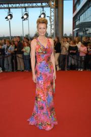 RTL Nachtjournal-Lady Susanne Kronzucker
