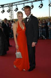 Bianca - Wege zum Glück-Stars: Tanja Wedhorn und Patrik Fichte