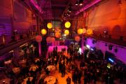 Impressionen von der Gala-Party