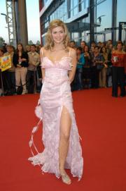 GZSZ-Schauspielerin Nina Bott