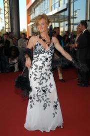 Schauspielerin Nina Petri
