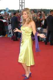 GZSZ-Schauspielerin Susan Sideropoulos