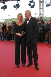Ursula und Ulrich Deppendorf