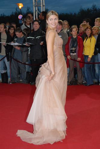 GZSZ-Star Nina Bott