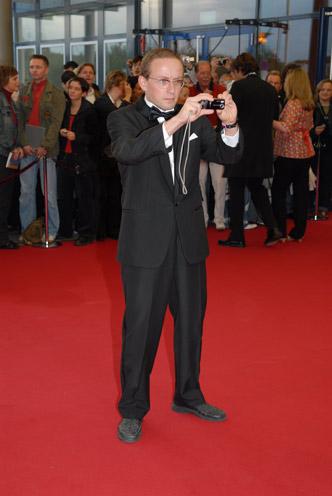 Comedian und Moderator Wigald Boning