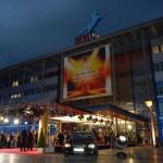 Das Coloneum in Köln erstrahlt im Fernsehpreis-Glanz