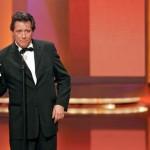 Bester Schauspieler: Jan Fedder für seine Rolle in Der Mann im Strom