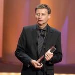 Ein Fernsehpreis für Günter Jauch