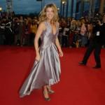 Comedyqueen und Fernsehpreis-Laudatorin (Beste Serie/Beste Schauspieler Serie) Anke Engelke