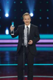 """Matthias Koeberlin in der Kategorie """"Bester Schauspieler"""".   Foto: RTL / Stefan Menne"""