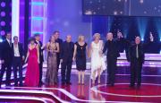 """Das Team von """"KDD - Kriminaldauerdienst"""" in der Kategorie """"Beste Serie"""".  Foto: RTL / Stefan Menne"""
