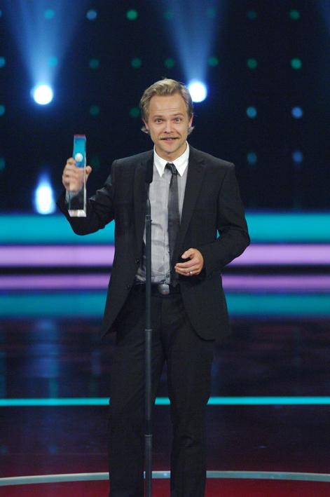 Bester Schauspieler: Matthias Koeberlin