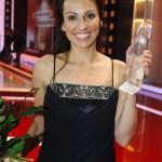 Katharina Saalfrank (Die Super Nanny) wurde als Bester TV-Coach ausgezeichnet