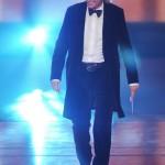 Gastgeber des Abends: Thomas Gottschalk