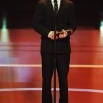 Förderpreis-Gewinner Wolf-Niklas Schykowski