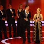 Das Team von Deutschland sucht den Superstar (Beste Unterhaltungssendung/Beste Show)
