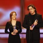 Simone Kraus und Michael Coldedwey (Beste Visuelle Effekte)